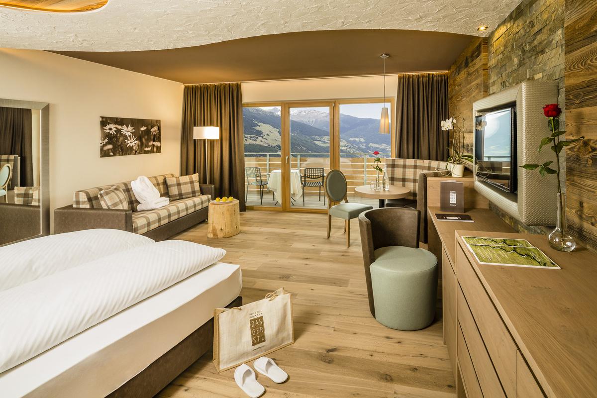 Alpin & Relax Hotel - Das Gerstl
