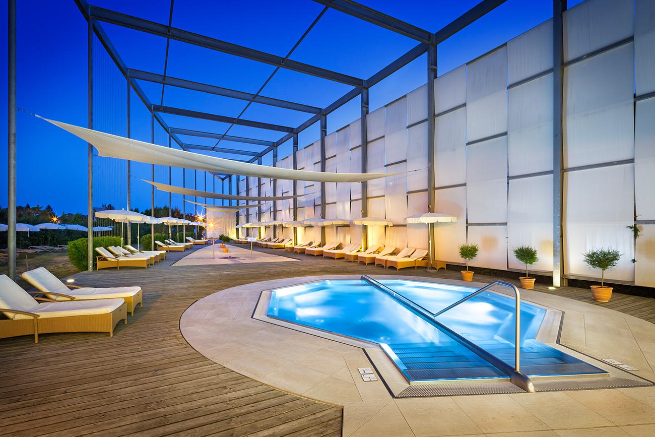 Therme Laa - Hotel und Spa