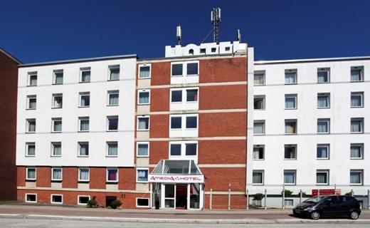 Hotel Hamburg Olsdorf