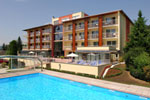 Hotel Balance