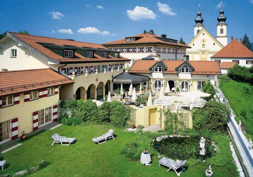 Residenz Heinz Winkler