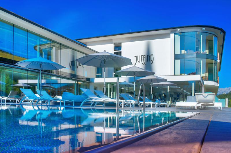 Juffing Hotel und Spa