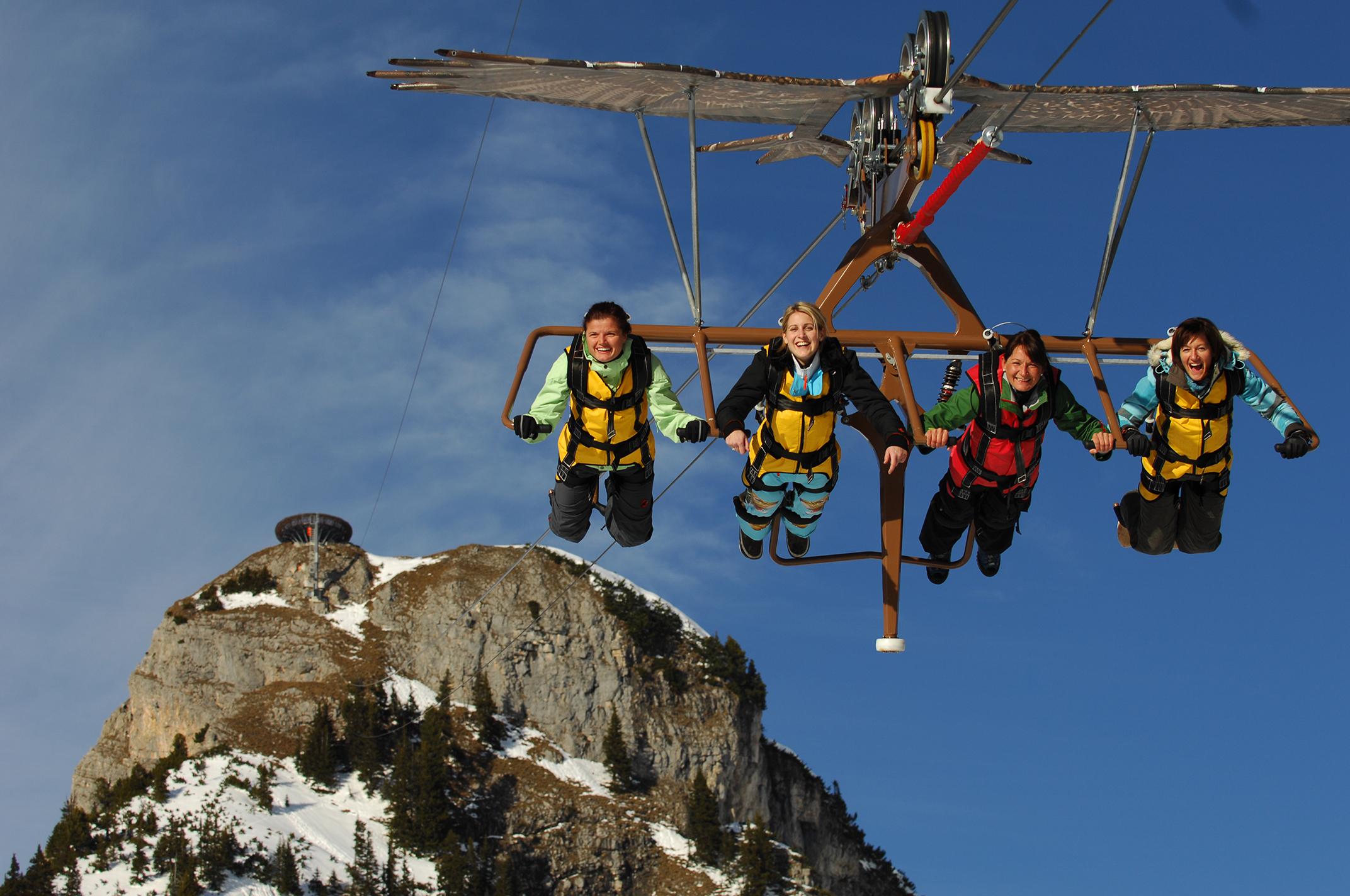 Skyglider AirRofan