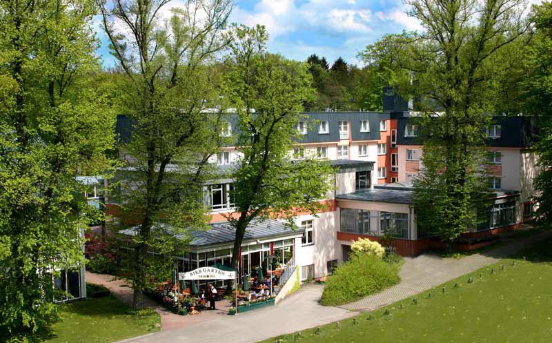 Trihotel Rostock